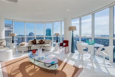 6301 Collins Ave UNIT 2005, Miami Beach, FL 33141 - #: A10443784