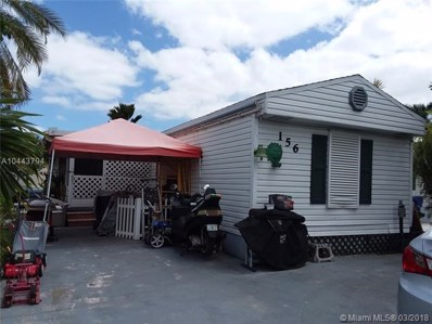35250 SW 177th Ct Lot156, Homestead, FL 33034 - #: A10443794