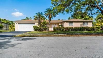 10901 SW 102nd Ct, Miami, FL 33176 - #: A10444465