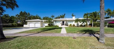 929 Tendilla Ave, Coral Gables, FL 33134 - #: A10444502