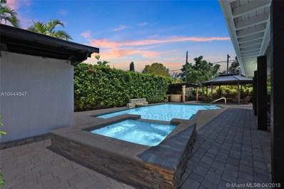 401 SW 23 Road, Miami, FL 33129 - #: A10444847