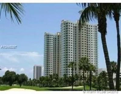 1755 E Hallandale Beach Blvd UNIT 604E, Hallandale, FL 33009 - #: A10445097