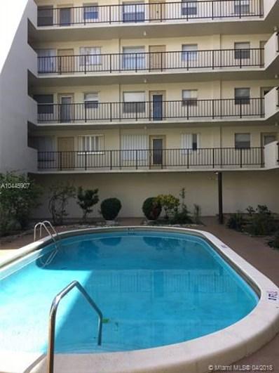 1750 Jefferson UNIT 501, Hollywood, FL 33020 - #: A10445907