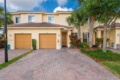 3304 NW 31st Ter, Oakland Park, FL 33309 - #: A10447349