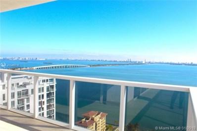 600 NE 27th St UNIT 2605, Miami, FL 33137 - #: A10450116