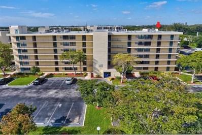 9 Royal Palm Way UNIT 6060, Boca Raton, FL 33432 - #: A10453554