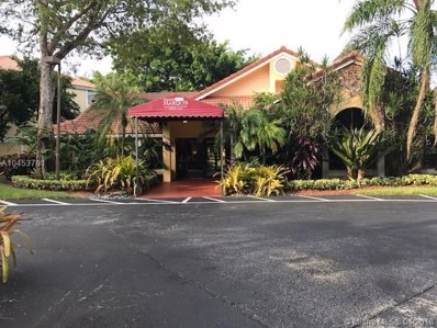 10155 W Sunrise Blvd UNIT 202, Plantation, FL 33322 - #: A10453701