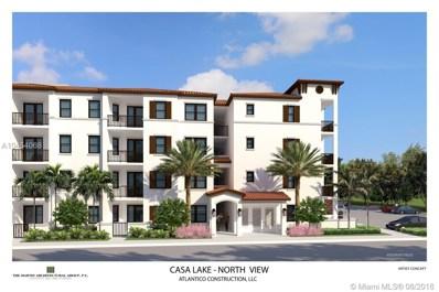 3680 NW 21st St. UNIT 01, Lauderdale Lakes, FL 33311 - #: A10454068