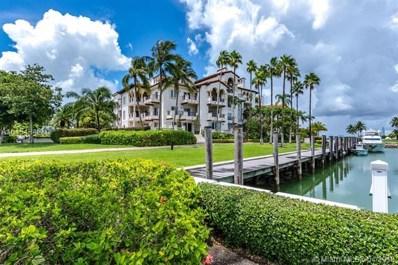 2524 Fisher Island Dr UNIT 6204, Miami Beach, FL 33109 - #: A10454342
