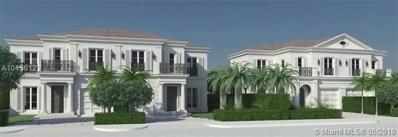 311 Santander Ave UNIT 1, Coral Gables, FL 33134 - #: A10456123