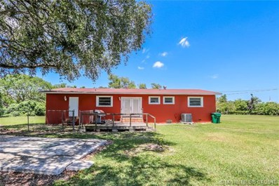 29700 SW 170th Ave, Homestead, FL 33030 - #: A10457763