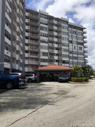 1300 NE Miami Gardens Dr UNIT 705E, Miami, FL 33179 - #: A10459715