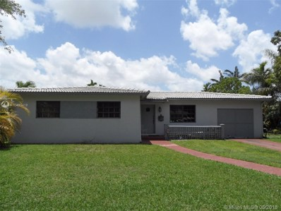 270 Linwood Dr, Miami Springs, FL 33166 - #: A10460418