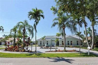 8452 SW 82nd Ter, Miami, FL 33143 - #: A10460651