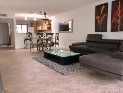 302 Lakeview UNIT 103, Weston, FL 33326 - #: A10461160