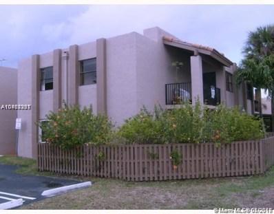 350 W Park Dr UNIT 202-11, Miami, FL 33172 - #: A10462327