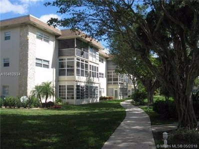 5102 NW 36th St UNIT 406, Lauderdale Lakes, FL 33319 - #: A10462934