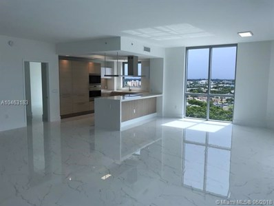 17111 Biscayne Blvd UNIT 1701, North Miami Beach, FL 33160 - #: A10463183