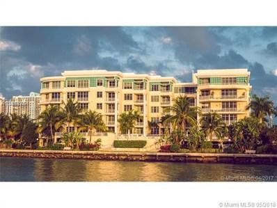 1 Century Ln UNIT 402, Miami Beach, FL 33139 - #: A10463764