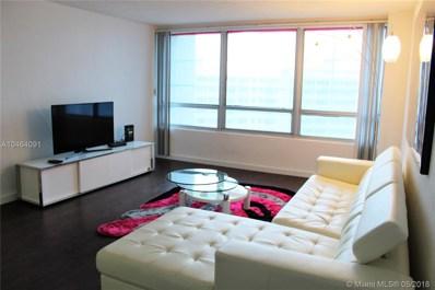 1500 Bay Rd UNIT 1550S, Miami Beach, FL 33139 - #: A10464091