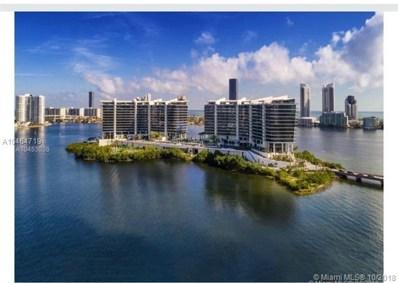 5000 Island Estates Drive UNIT 504 so>, Aventura, FL 33160 - #: A10464719