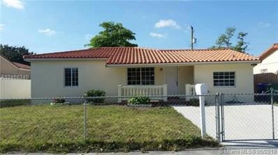 7120 SW 4th St, Miami, FL 33144 - #: A10466340