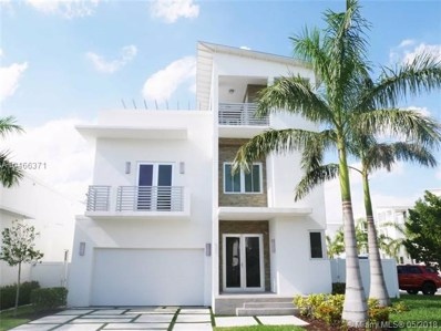 8221 NW 33rd Ter, Miami, FL 33122 - #: A10466371