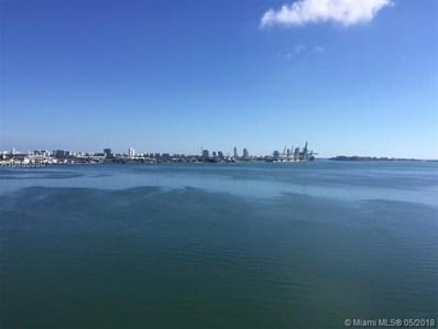 770 Claughton Island Dr UNIT 1015, Miami, FL 33131 - #: A10466380