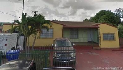 2722 NW 4th St, Miami, FL 33125 - #: A10467394