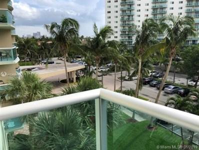 19390 Collins Ave UNIT 406, Sunny Isles Beach, FL 33160 - #: A10468058