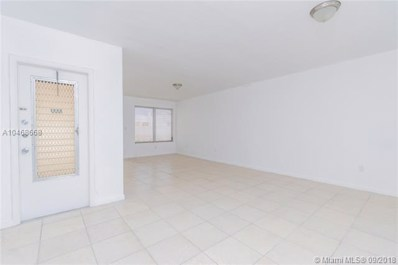 1150 Euclid Ave UNIT 309, Miami Beach, FL 33139 - #: A10468668