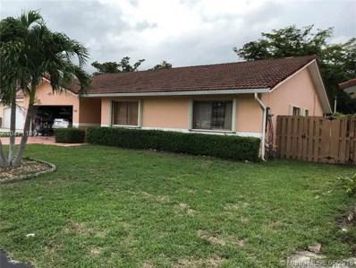 15911 SW 104th Ter, Miami, FL 33196 - #: A10471109