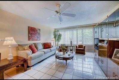 1350 Atlantic Shores Blvd UNIT 319, Hallandale, FL 33009 - #: A10472125