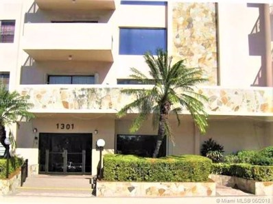 1301 NE 7th St UNIT 209, Hallandale, FL 33009 - #: A10472457