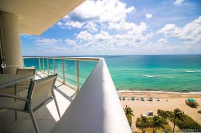 16425 Collins Ave UNIT 1111, Sunny Isles Beach, FL 33160 - #: A10473231