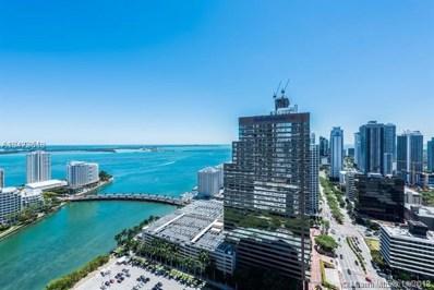 485 Brickell Ave UNIT 3708, Miami, FL 33131 - #: A10473618