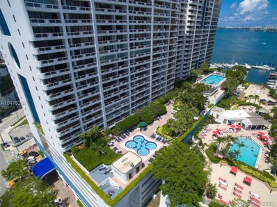 1717 N Bayshore Dr UNIT A-1251, Miami, FL 33132 - #: A10475255