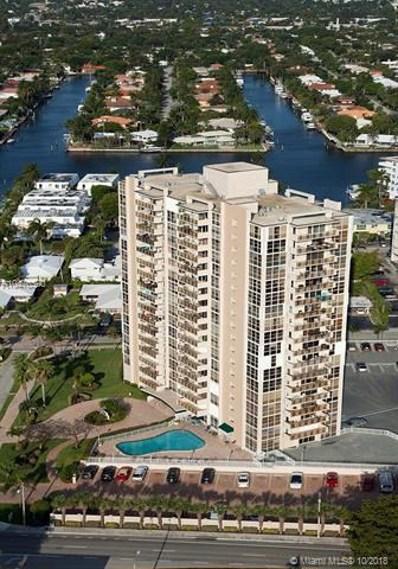 2701 N Ocean Blvd UNIT 5B, Fort Lauderdale, FL 33308 - #: A10476590