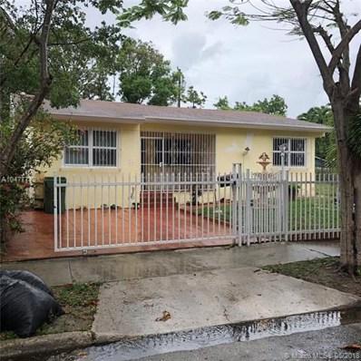 51 NE 50th St, Miami, FL 33137 - #: A10477713
