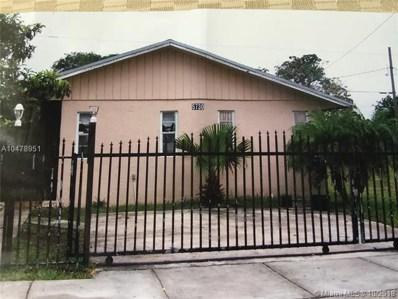 5730 Nw 30th Ave, Miami, FL 33142 - #: A10478951