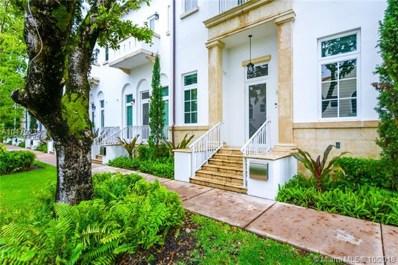 629 Santander Ave UNIT 7, Miami, FL 33134 - #: A10479235
