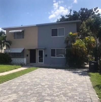 722 86th St, Miami Beach, FL 33141 - #: A10479878