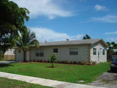 1240 SW 5th Ter, Deerfield Beach, FL 33441 - #: A10480100