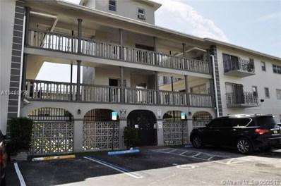 16215 NE 18th Ct UNIT 209, North Miami Beach, FL 33162 - #: A10480738
