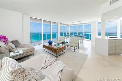 6365 Collins Ave UNIT 2701, Miami Beach, FL 33141 - #: A10482445