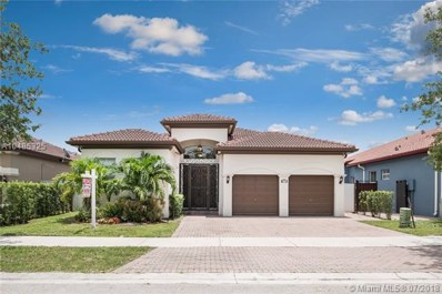 8802 NW 178th Ln, Hialeah, FL 33018 - #: A10485325