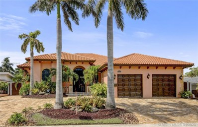 2110 NE 124th St, North Miami, FL 33181 - #: A10486448