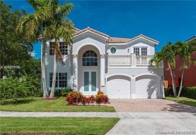 6142 SW 163rd Ave, Miami, FL 33193 - #: A10486456