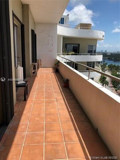 5555 Collins Ave UNIT 17U, Miami Beach, FL 33140 - #: A10486698