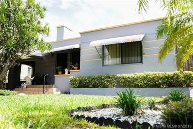 53 NW 38 Street, Miami, FL 33127 - #: A10487319
